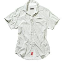 Craghoppers  Angebote –  Craghoppers NosiLife Ferro S/S Shirt leaf  gerade als Outdoor – Schnäppchen für Sparer