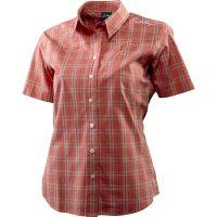 Lundhags  Angebote –  Lundhags Light Bamboo W's S/S Shirt reef  gerade als Outdoor – Schnäppchen für Sparer