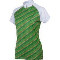 Ziener  Angebote –  Ziener Cimbel W's Shirt peridot  gerade als Outdoor – Schnäppchen für Sparer