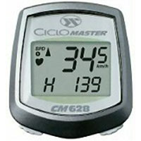 Ciclo  Angebote –  Ciclo CM 628 Radcomputer  gerade als Outdoor – Schnäppchen für Sparer