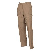 Sunway  Angebote –  Sunway Summer Zip Pant beige  gerade als Outdoor – Schnäppchen für Sparer
