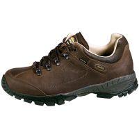 Meindl  Angebote –  Meindl Akron GTX W's Schuhe braun  gerade als Outdoor – Schnäppchen für Sparer