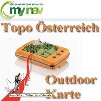 MyNav  Angebote –  MyNav Topo Austria (1 Reg.)  gerade als Outdoor – Schnäppchen für Sparer