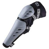sixsixone  Angebote –  sixsixone Race Knee/Shin Beinschutz  gerade als Outdoor – Schnäppchen für Sparer