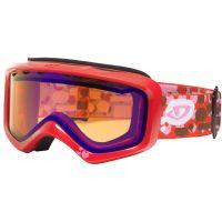 Giro  Angebote –  Giro Grade Plus Skibrille  gerade als Outdoor – Schnäppchen für Sparer
