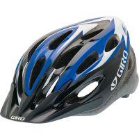 Giro  Angebote –  Giro Indicator Fahrradhelm blue-black icons  gerade als Outdoor – Schnäppchen für Sparer