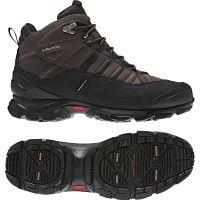 Adidas  Angebote –  Adidas Winter Hiker CP PL Schuhe brown  gerade als Outdoor – Schnäppchen für Sparer