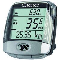 Ciclo  Angebote –  Ciclo CM 4.4A HR Fahrradcomputer  gerade als Outdoor – Schnäppchen für Sparer