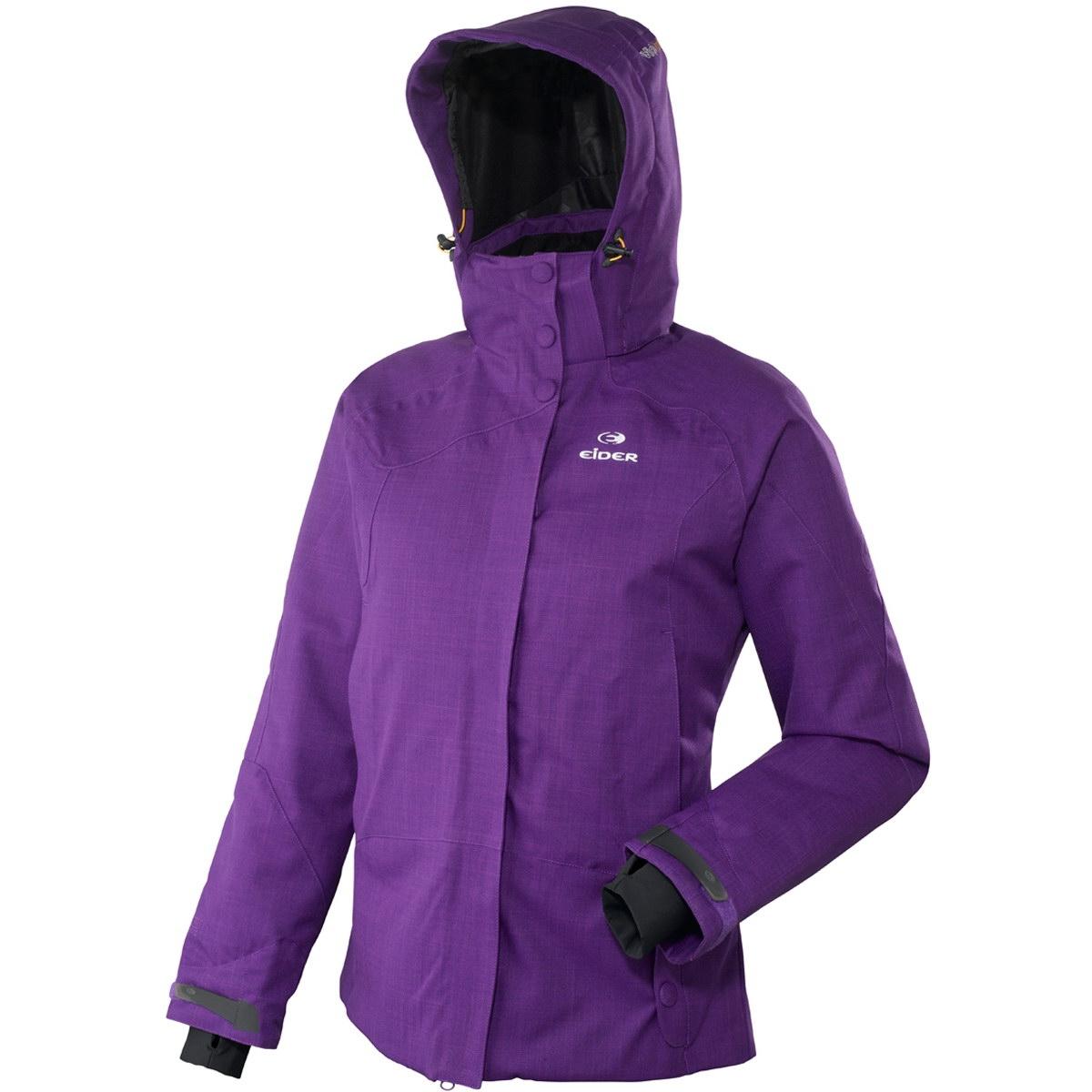 Eider  Sonderangebote –  Women's Jackson Hole Jacket – Skijacke nun mit 40  % Rabatt für 149.90 € im Angebot