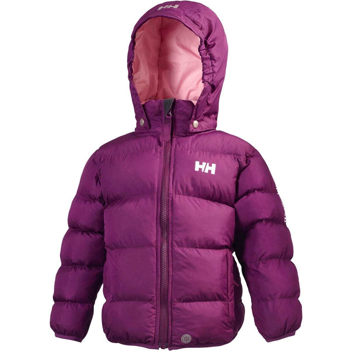 Helly Hansen  Sonderangebote –  Kids Bubble Ins Jacket nun mit 40  % Rabatt für 59.95 € im Angebot