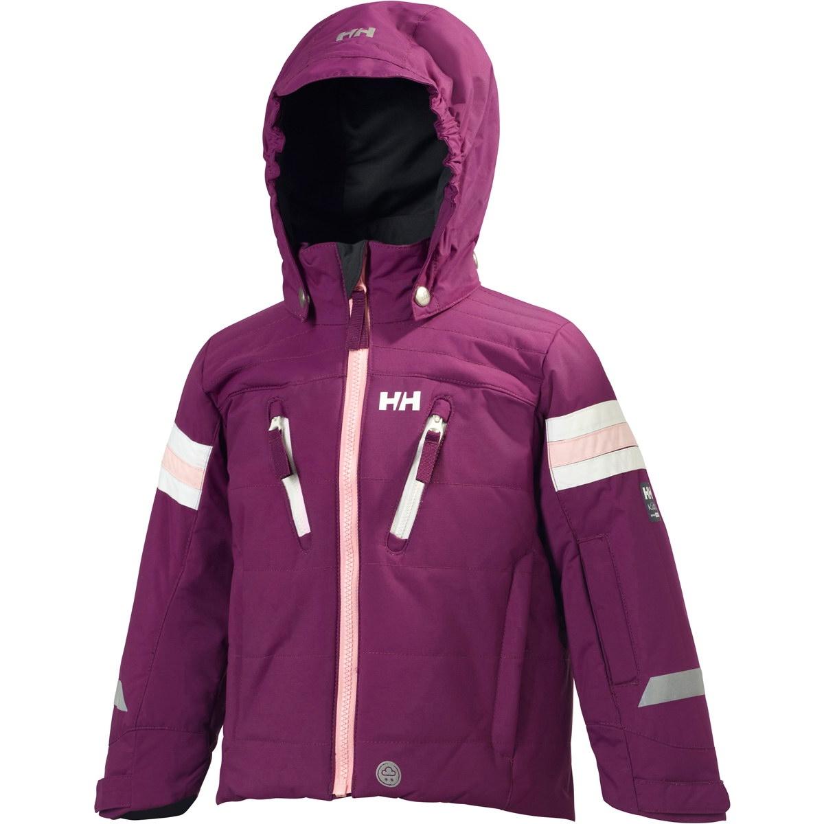 Helly Hansen  Sonderangebote –  Kids Velocity Ins Jacket nun mit 40  % Rabatt für 59.95 € im Angebot