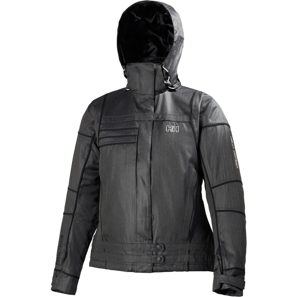 Helly Hansen  Sonderangebote –  Women's Savoy Jacket nun mit 40  % Rabatt für 149.95 € im Angebot