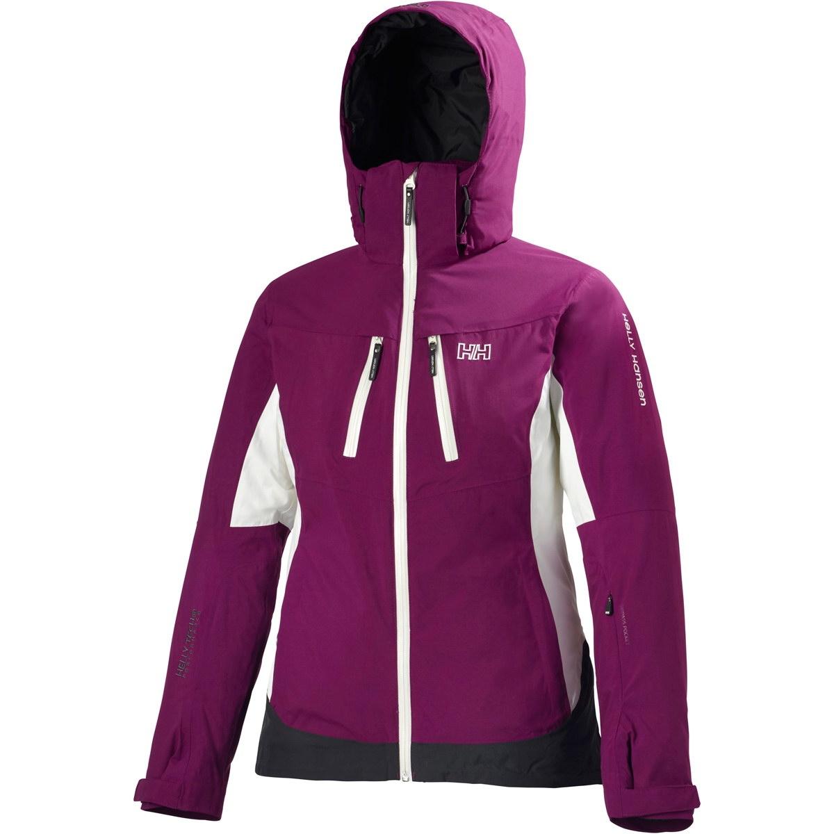 Helly Hansen  Sonderangebote –  Women's Velocity II Jacket nun mit 40  % Rabatt für 167.95 € im Angebot
