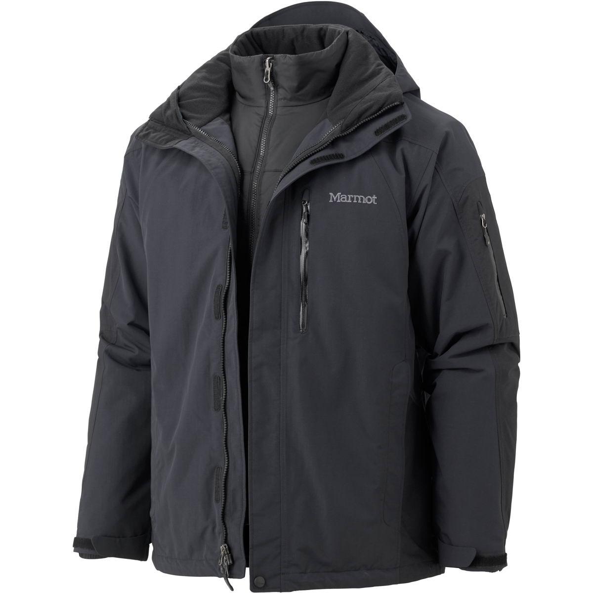 Marmot  Sonderangebote –  Men's Tamarack Component Jacket nun mit 40  % Rabatt für 164.90 € im Angebot