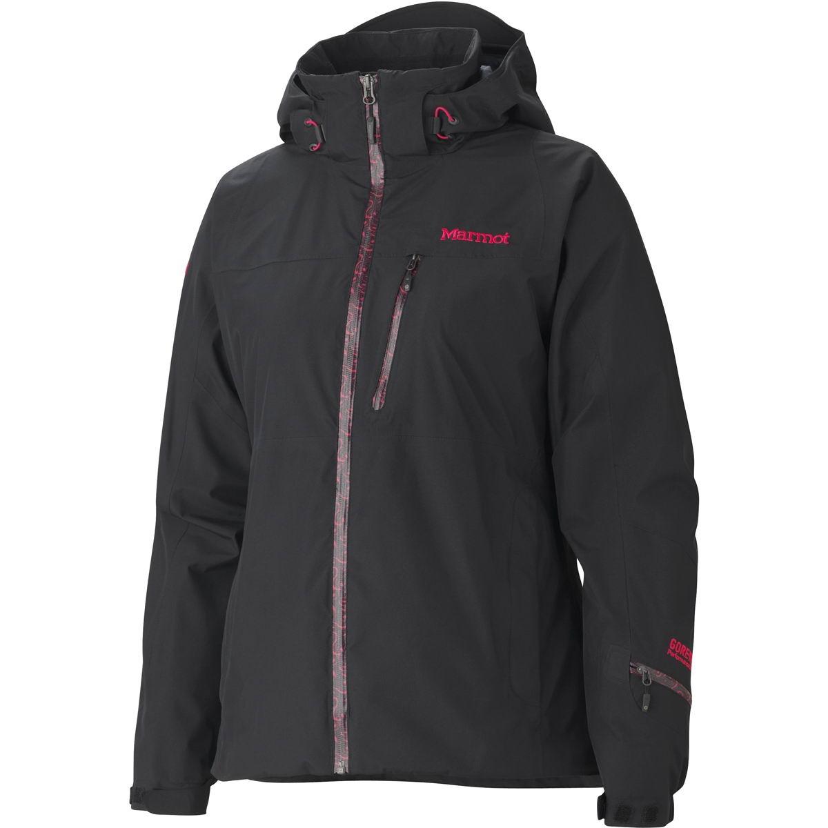 Marmot  Sonderangebote –  Women's Innsbruck Jacket nun mit 40  % Rabatt für 179.95 € im Angebot