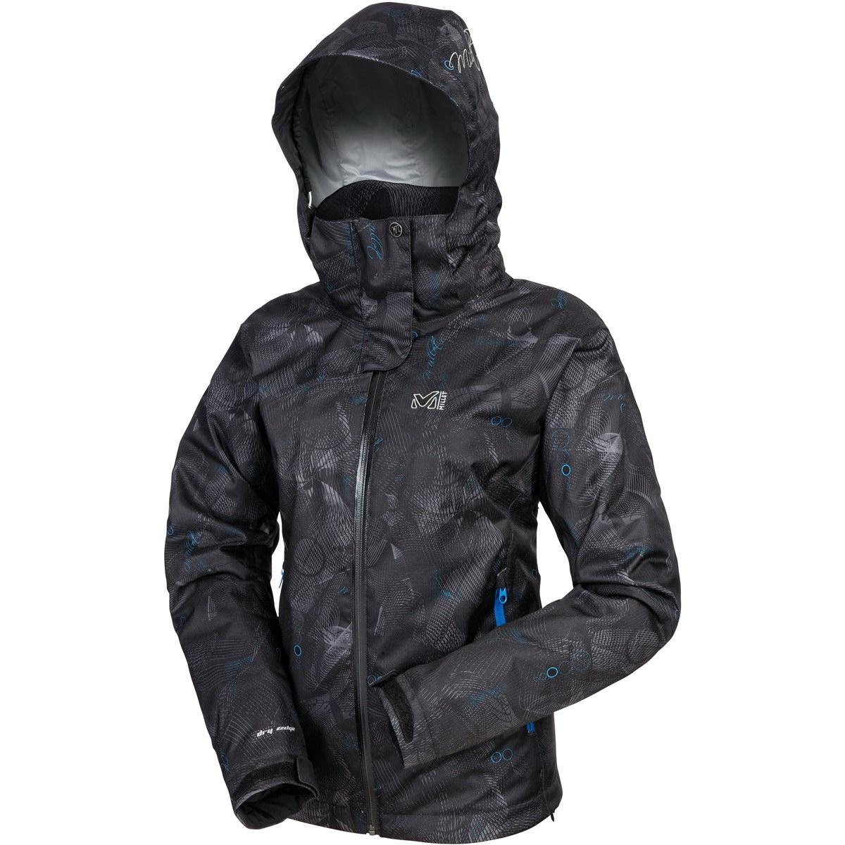Millet  Sonderangebote –  Women's Keystone Jacket nun mit 40  % Rabatt für 179.95 € im Angebot