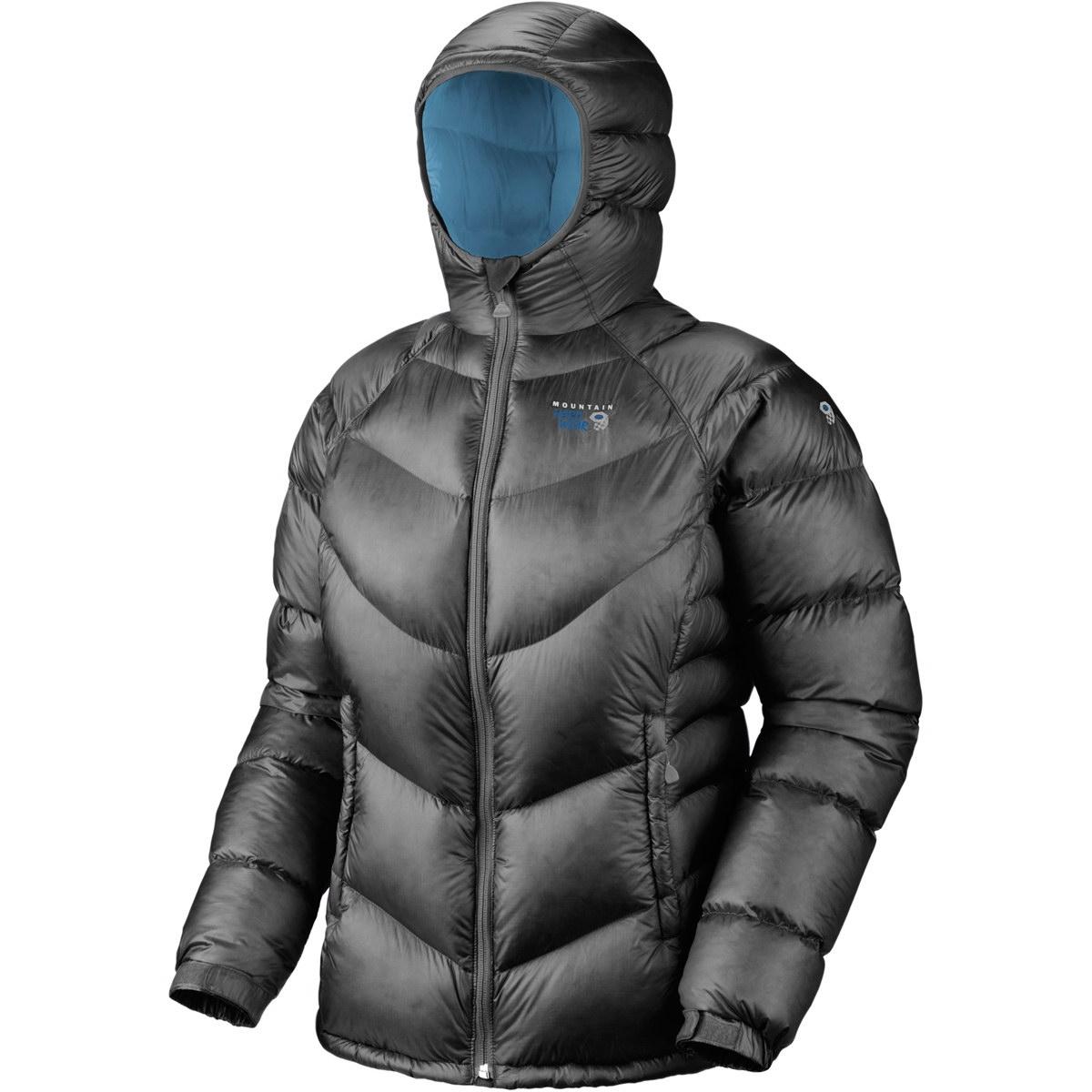 Mountain Hardwear  Sonderangebote –  Women's Kelvinator Jacket – Daunenjacke nun mit 40  % Rabatt für 155.95 € im Angebot