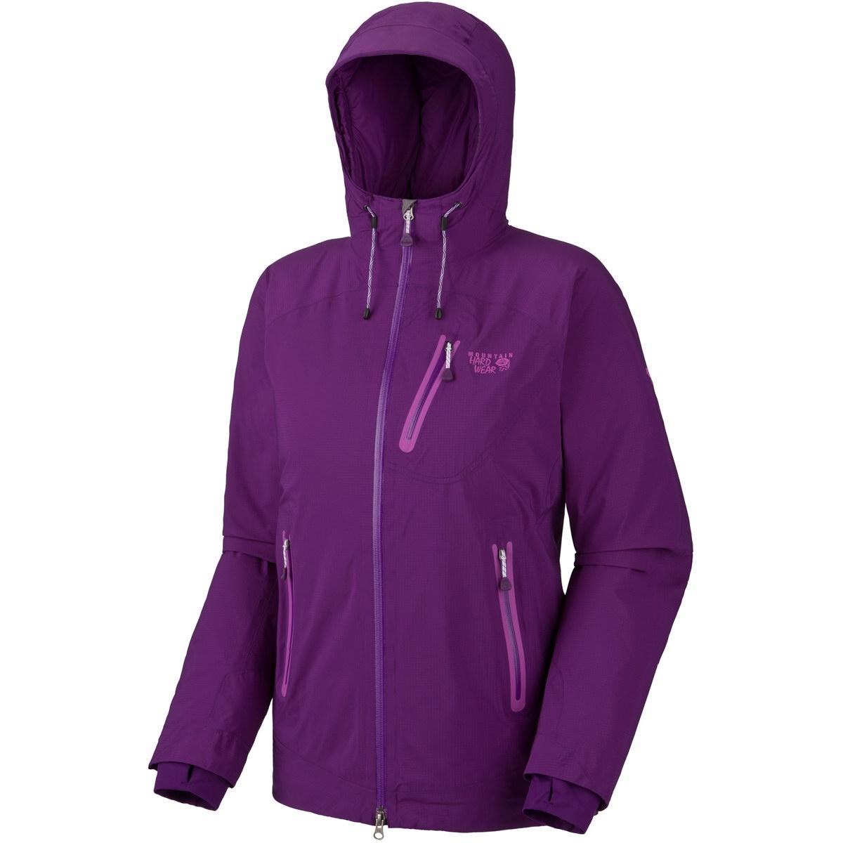 Mountain Hardwear  Sonderangebote –  Women's Sooka Jacket – Insulatedjacket nun mit 40  % Rabatt für 167.95 € im Angebot
