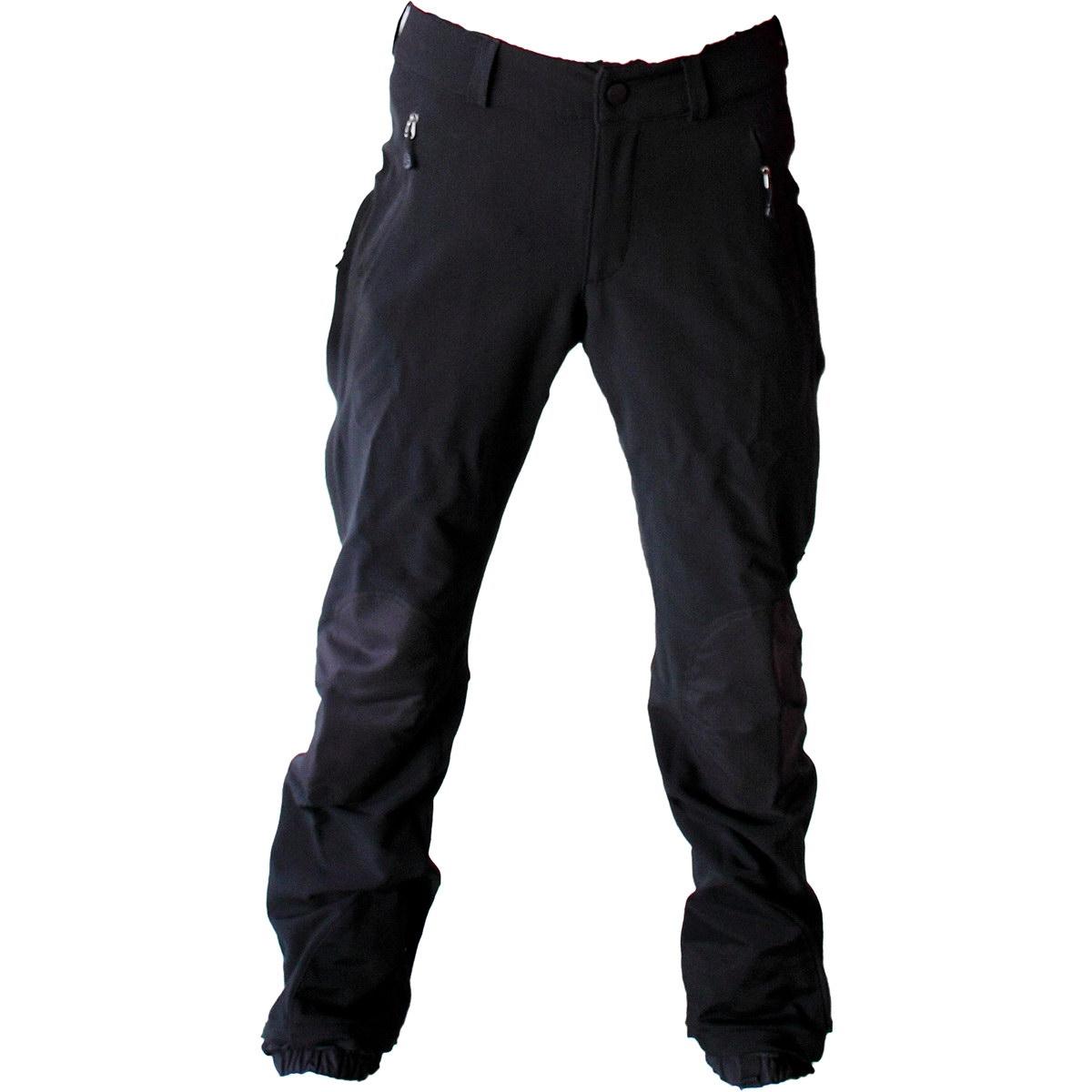 Patagonia  Sonderangebote –  Women's Backcountry Guide Pants – Softshellhose nun mit 40  % Rabatt für 113.90 € im Angebot