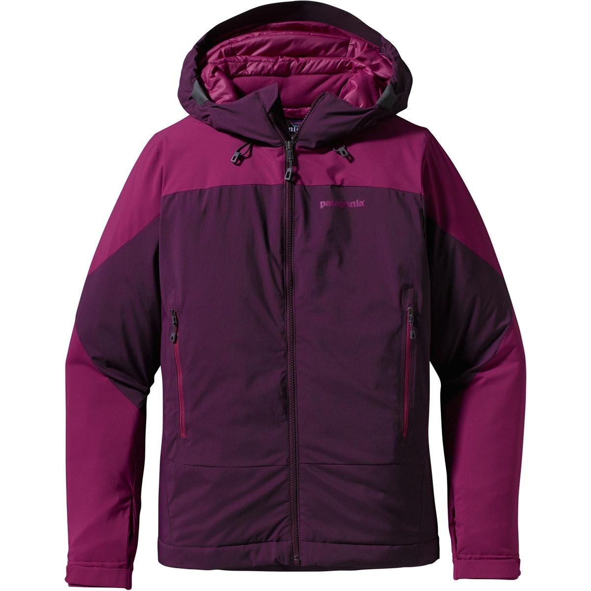 Patagonia  Sonderangebote –  Women's Winter Sun Hoody – Primaloftjacke nun mit 40  % Rabatt für 179.95 € im Angebot