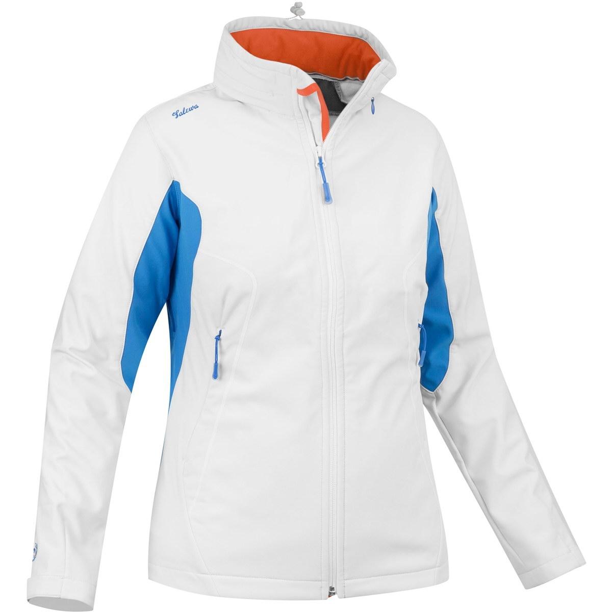 Salewa  Sonderangebote –  Women's Iron 2.0 SW Jacket nun mit 40  % Rabatt für 89.95 € im Angebot