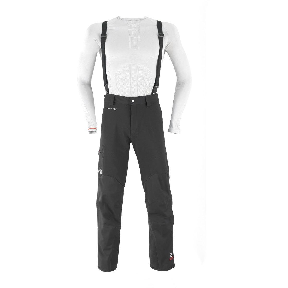 The North Face  Sonderangebote –  Men's Caber Hybrid Pant – Tourenhose nun mit 40  % Rabatt für 131.90 € im Angebot