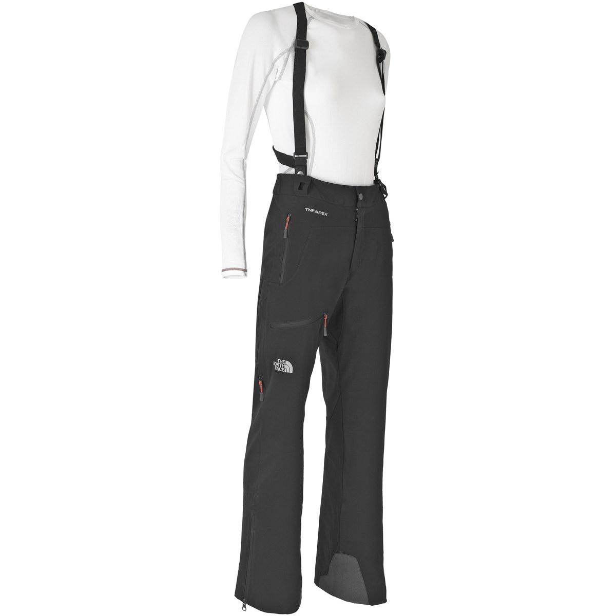 The North Face  Sonderangebote –  Women's Apex Alpine Pant – Tourenhose nun mit 40  % Rabatt für 119.90 € im Angebot