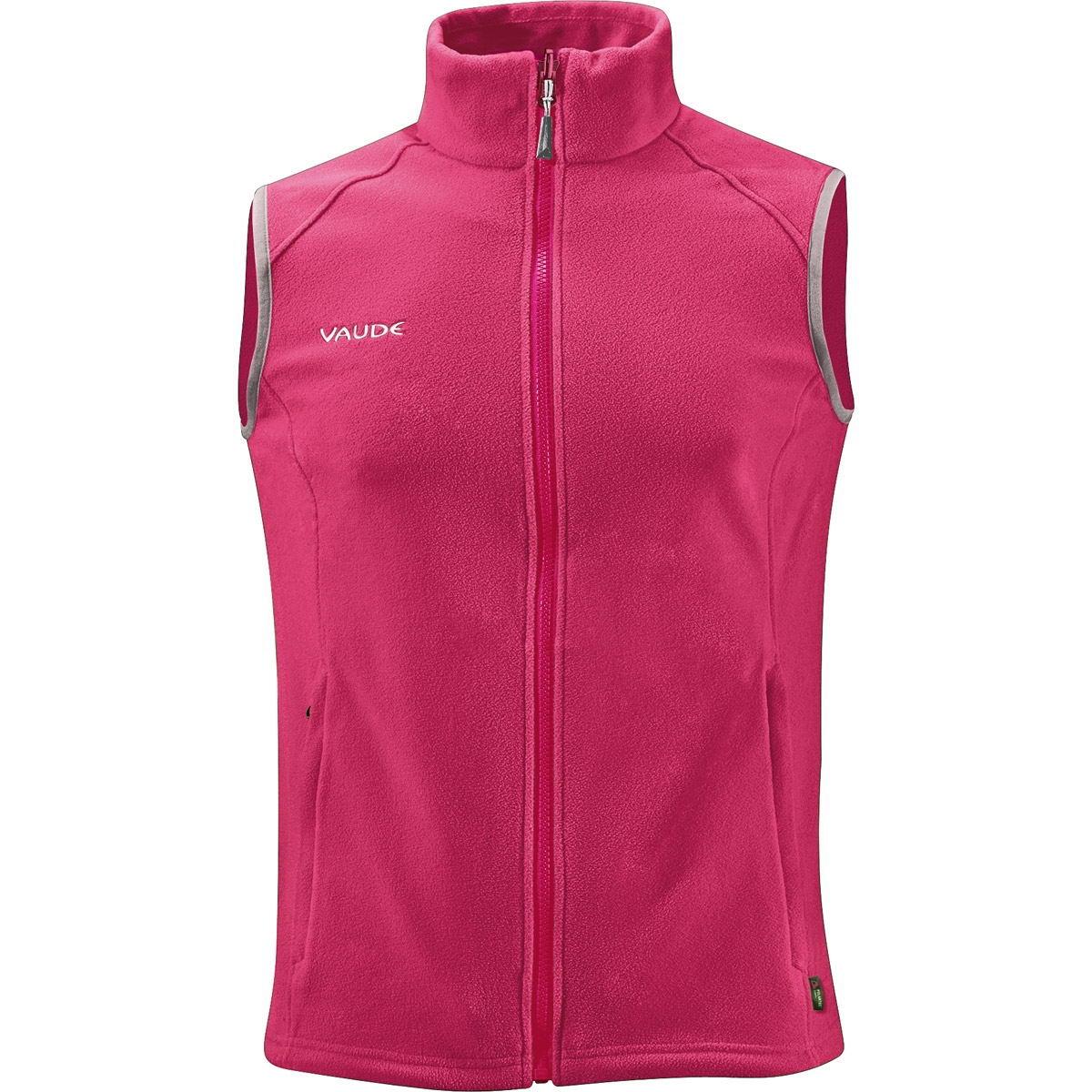 VAUDE  Sonderangebote –  Women's Snake River Vest II – Fleeceweste nun mit 40  % Rabatt für 35.95 € im Angebot
