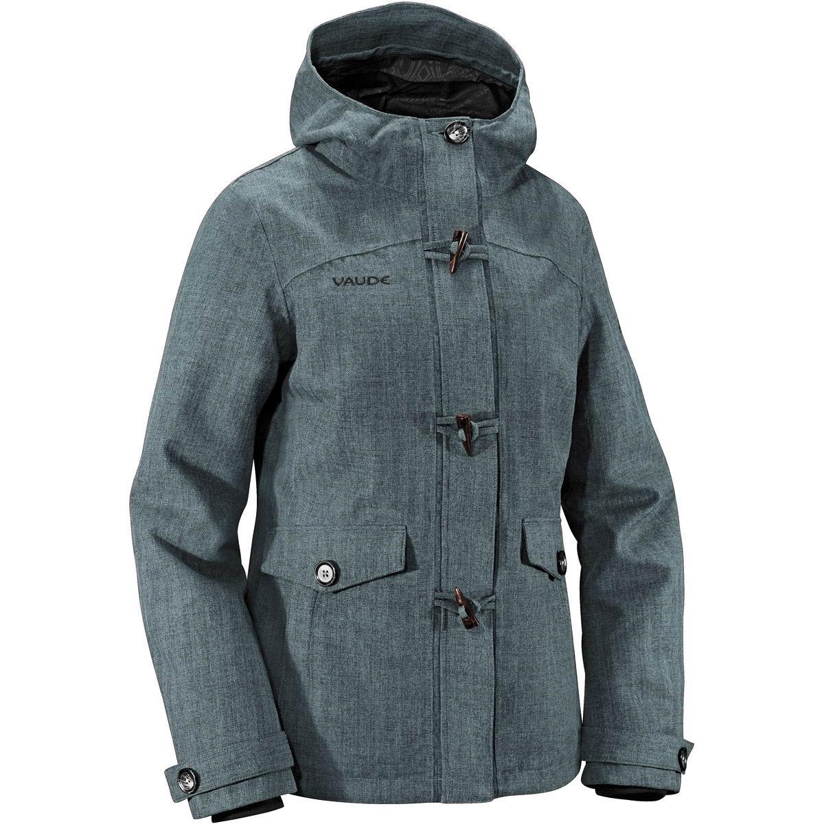 VAUDE  Sonderangebote –  Women's Yale Jacket V – Winterjacke nun mit 40  % Rabatt für 119.90 € im Angebot