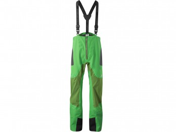 Mountain Equipment  Angebote –  Mountain Equipment – Changabang Pant – Hardshellhose  gerade mit 20 % im Angebot