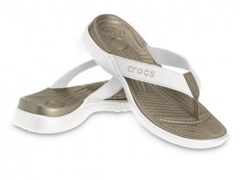 Crocs  Angebote –  Crocs – Crete  gerade mit 50 % im Angebot
