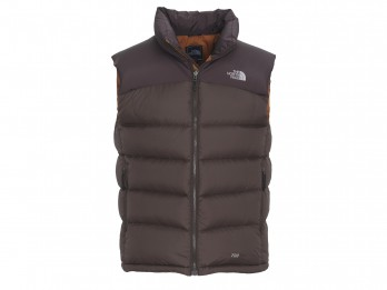 The North Face  Angebote –  The North Face – Nuptse 2 Vest – Daunenweste  gerade mit 40 % im Angebot