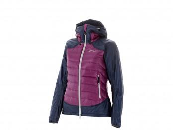 Berghaus  Angebote –  Berghaus – Women's Mount Asgard Hybrid Jacket – Winterjacke  gerade mit 25 % im Angebot