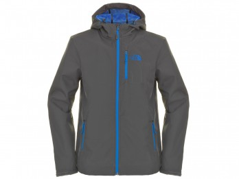 The North Face  Angebote im WSV –  The North Face – Durango Hoodie – Softshelljacke  nun 40 % günstiger!
