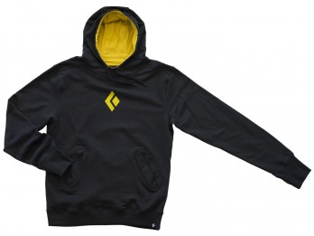 Black Diamond  Angebote im WSV –  Black Diamond – Logo Hoodie  nun 25 % günstiger!